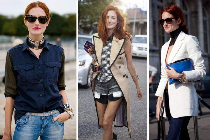 Taylor Tomasi Hill Best Street Style