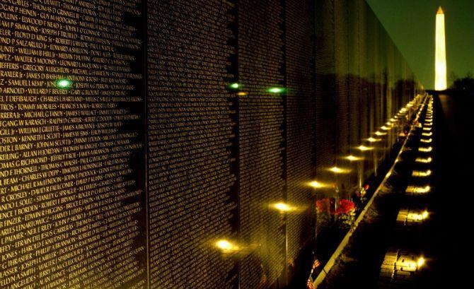 Veterans Memorial D.C. Protest: Sarah Palin, Ted Cruz Hijacked Million Vet March?