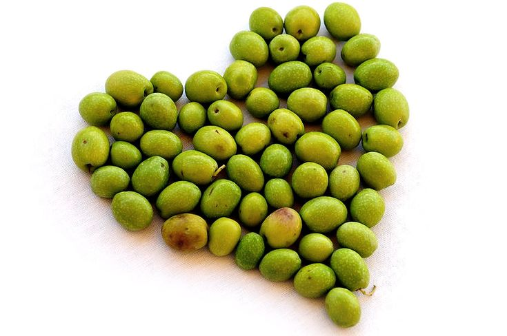 O-LIVE Extra-Virgin Olive Oil Improves Heart Health