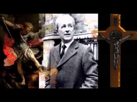 Resultado de imagen de Padre Martín Malachi