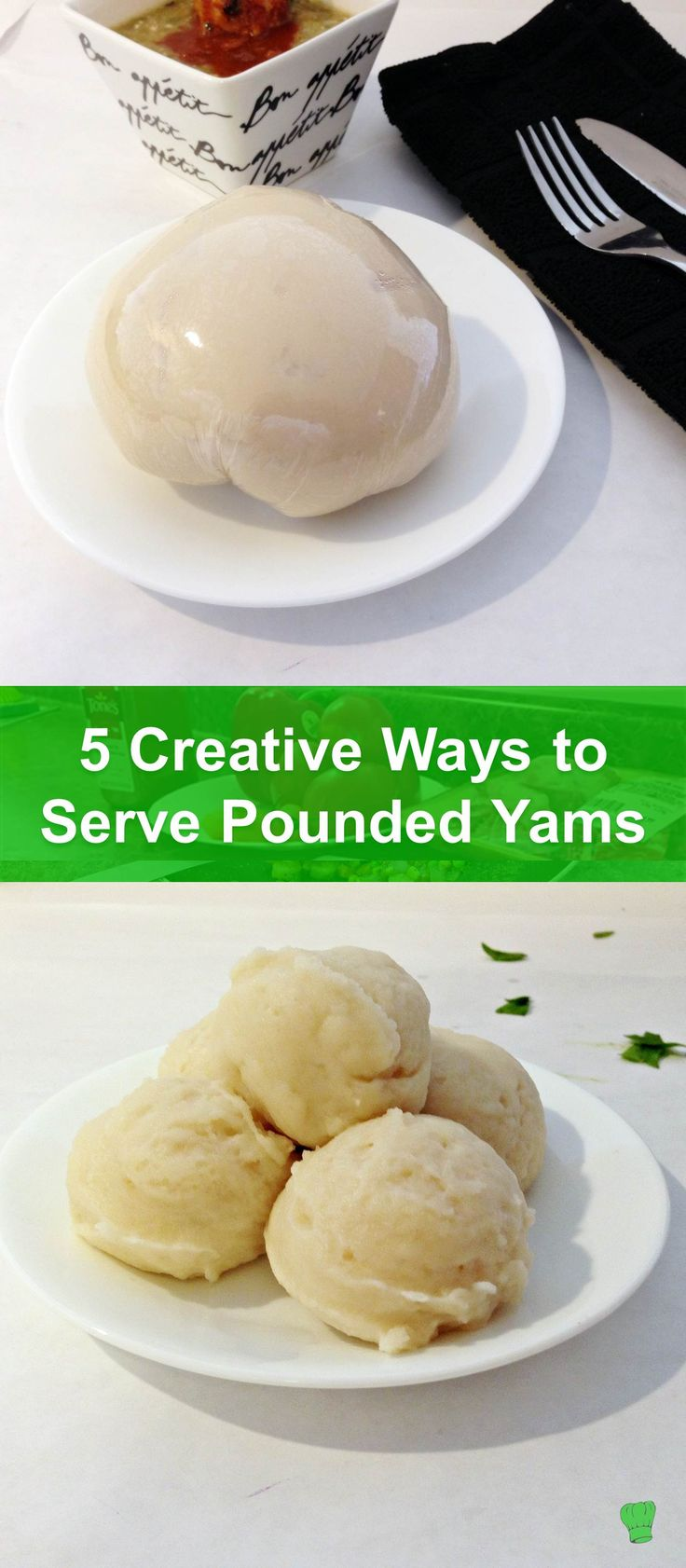 21 best main courses nigerian food recipes and african food nigerian west african these 5 gorgeous ways to serve pounded yams will make nigerian food recipesafrican forumfinder Images