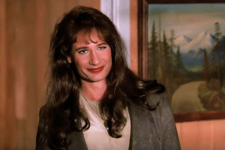 What Made Twin Peaks' Denise Such a Radical Trans Character on TV - Samantha Allen