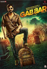 Gabbar Akshay Kumar Full Movie Online. A grief-stricken man takes the law into his own hands when he begins to kidnap and murder corrupt public servants.