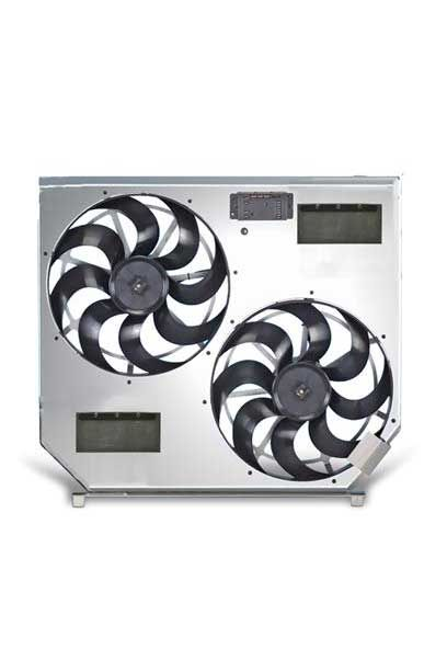 Flex-a-Lite Electric Cooling Fans at www.HeadWestOutfitters.com