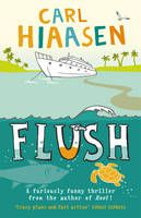 Flush by Carl Hiaasen - Noah's dad, Paine, is passionate about saving the local Florida wildlife. But he ends up in jail trying to stop a casino boat from releasing the effluent from its toilets directly into the water. Noah and his sister, take up the fight on Dad's behalf.  With the help of Shelly, they have a plan, to sneak a huge load of coloured dye into the toilets.
