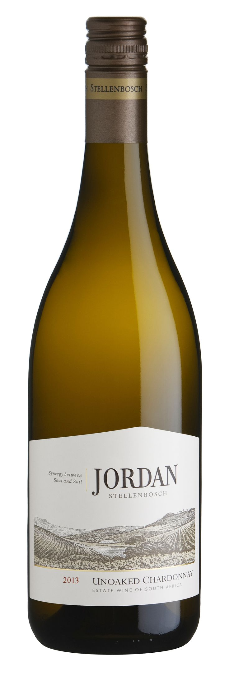 100% Chardonnay - Unoaked - Fresh limey-citrus and floral aromas with underlying tropical fruit and winter melon  flavours.  Rich, full palate with a long, well balanced leesy finish.