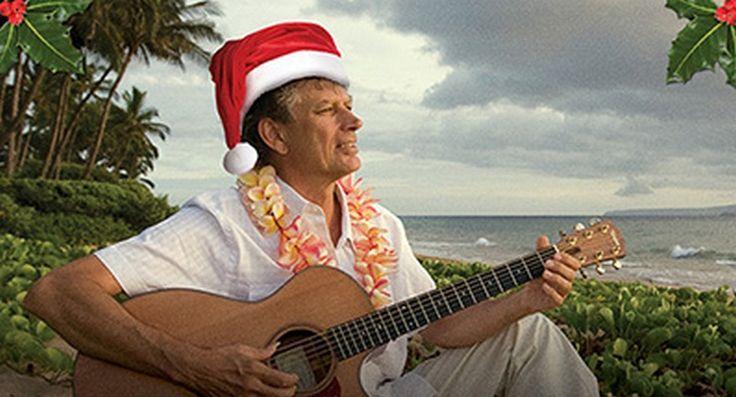 "Pasadena Now » A Ho-Ho-Ho Hawaiian Christmas with Jim ""Kimo"" West | Pasadena California, Hotels,CA Real Estate,Restaurants,City Guide... - Pasadena.com"