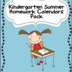 This packet includes everything your Kinders will need to work on their skills over the summer to help them prepare for 1st grade! The activities t...