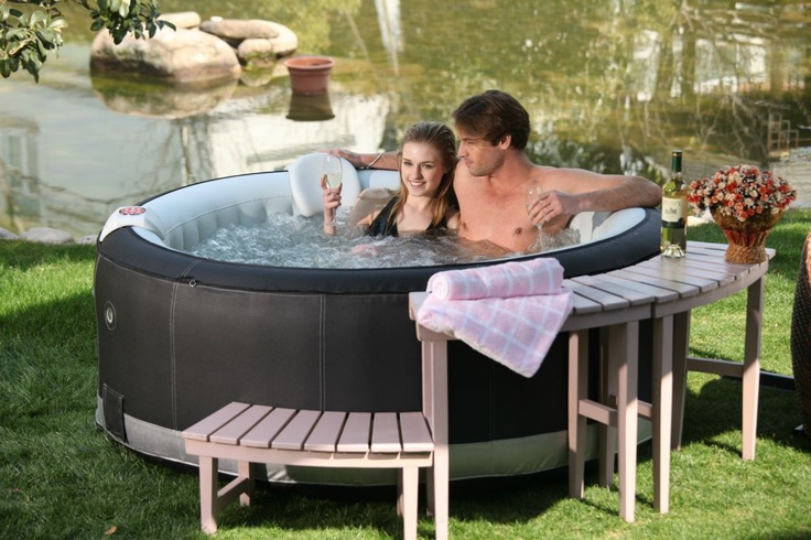 21 Best Images About Hot Tub Inflatable On Pinterest Gardens Monaco And Products