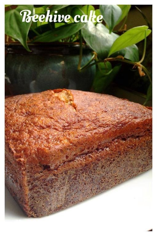INTRODUCTION This is my second post on the Malaysian Beehive cake or kek sarang semut. I have decided to prepare this cake after I shared this recipe with one of the Facebook group members yesterda...