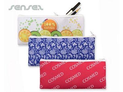 Eco Pencil Cases (full colour print)