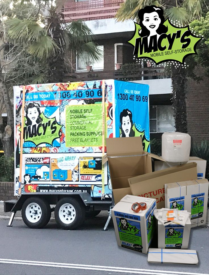 Need More E When New Stock Arrives Macy S Mini Self Storage Brisbane Is Right For