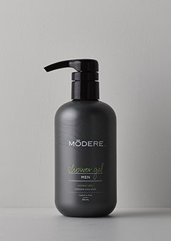 モデーア シャワージェル メン | 気になる皮脂やニオイをすっきり洗い流すシャワージェル。清潔感あふれるボディへ。【¥5,400以上のお買い物で10%OFF 、¥10,800以上で15%OFFの特典をプレゼント】
