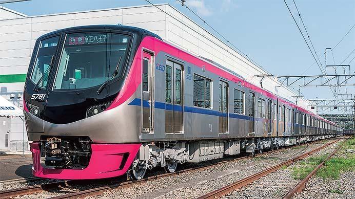 Google 画像検索結果 Https Cdn3 Railf Jp Img Magazine 678 Rf1710 050 Jpg 2020 私鉄 鉄道車両 車両