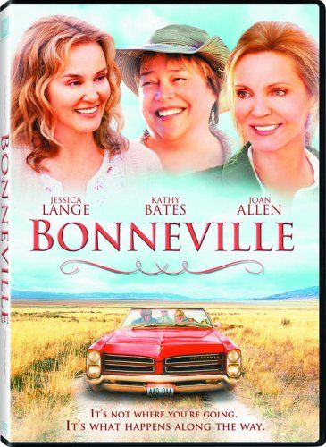 $7.13-$14.98 Faced with the decision of a lifetime, Arvilla Holden (Jessica Lange) hijacks her two best friends (Kathy Bates, Joan Allen) and sets off in a vintage '66 Bonneville convertible across the great American West to deliver her husband's ashes to her step-daughter. What begins as a simple trip, will end up becoming a chance to rediscover themselves, their friendship, the importance of pr ...