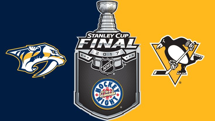 CBC Sports     		Live Free live stream on CBC Sports  					CBC Sports 			Posted: May 27, 2017 1:28 PM ET 			Last Updated: May 29, 2017 7:57 PM ET      The Pittsburgh Penguins host the Nashville Predators in Game 1 of the Stanley Cup final on Hockey Night in Canada. Watch coverage on Monday at... - #Canada, #Game, #Hockey, #News, #Night, #Penguins, #Predators