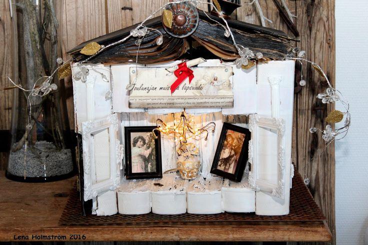 Christmas House- CCB
