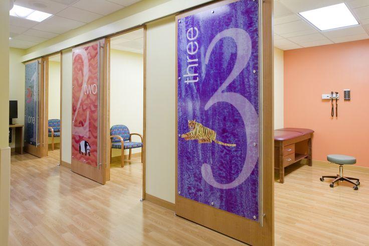 Children's Hospital Of Oakland: Specialty Care Clinic, Walnut Creek, CA
