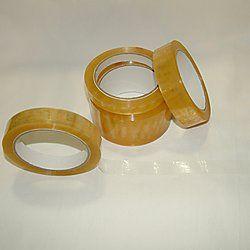 JVCC CELLO-1 Cellophane Sealing Tape (Bio-degradable)