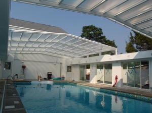 Roll A Cover Is Americau0027s Largest Manufacturer Of Retractable Skylight  Enclosures And Other Enclosure Products.