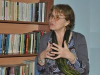 Yazar Necmiye Alpay tutuklandı
