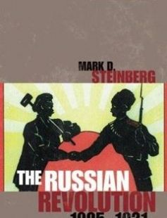 The Russian Revolution 1905-1921 free download by Mark D. Steinberg ISBN: 9780199227631 with BooksBob. Fast and free eBooks download.  The post The Russian Revolution 1905-1921 Free Download appeared first on Booksbob.com.