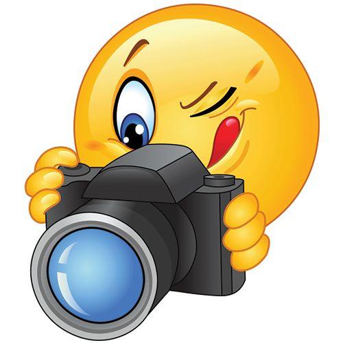 Love to take photographs.