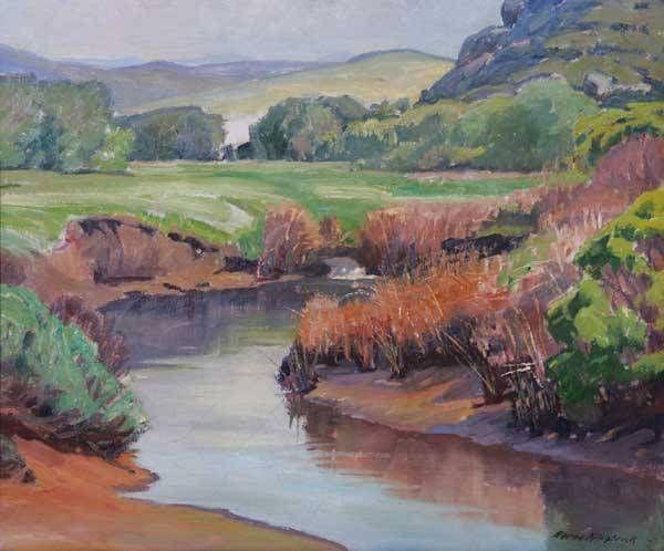 Aaron Kilpatrick (1872-1953 Morro Bay, CA)