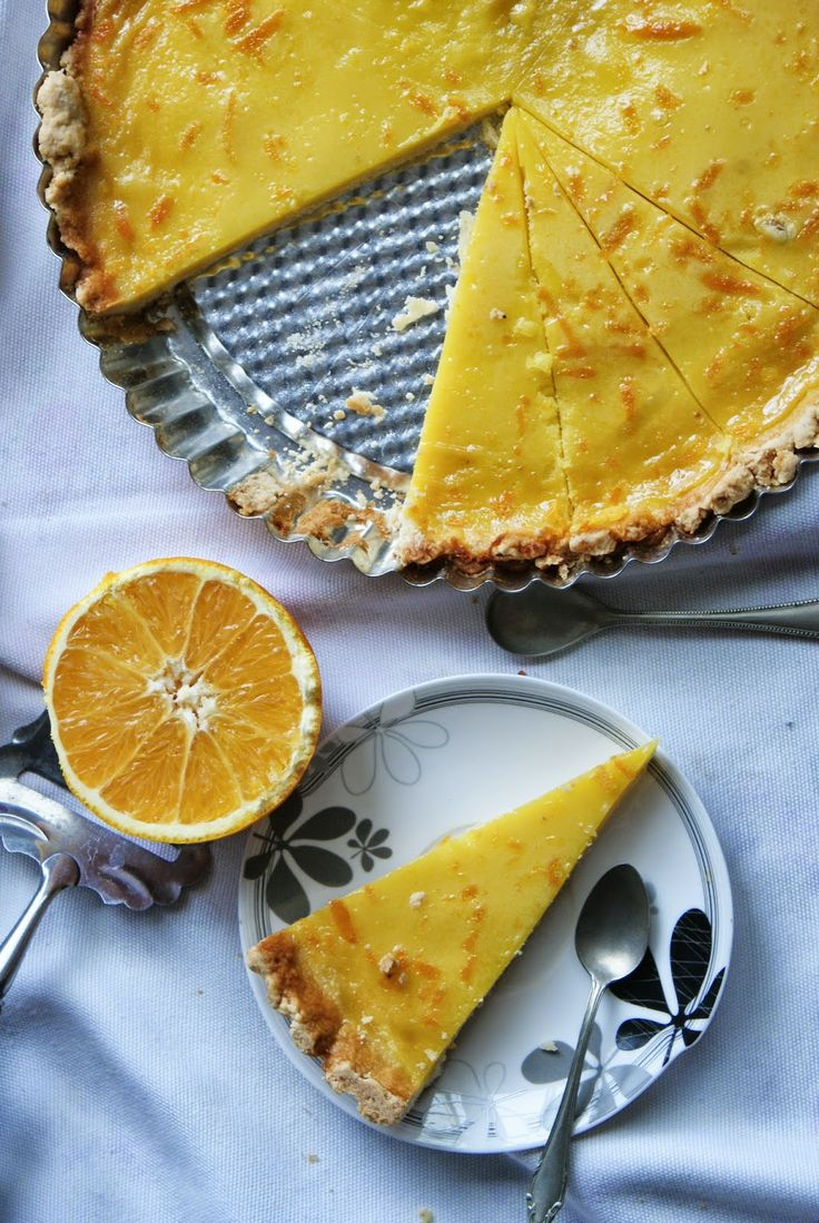 tart strawberry tart strawberry tart valencian orange tart orange tart ...