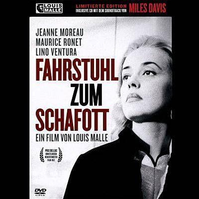 Générique (Bof Ascenseur Pour L'echafaud) by Miles Davis   Cine
