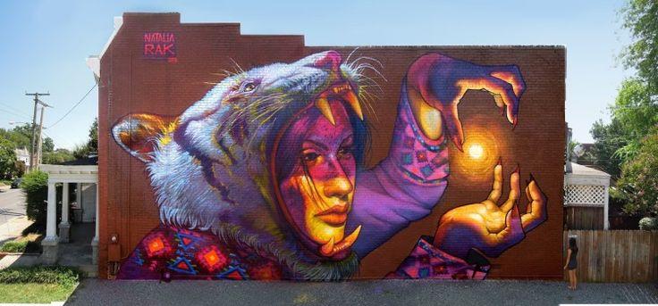 #streetart