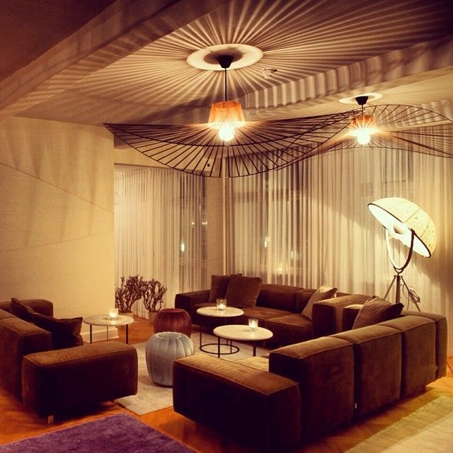 """Working the cosy color tones for the new Kurhotel Skodsborg Lobby""  (taken at Kurhotel Skodsborg) Tak Instagram-teamet"