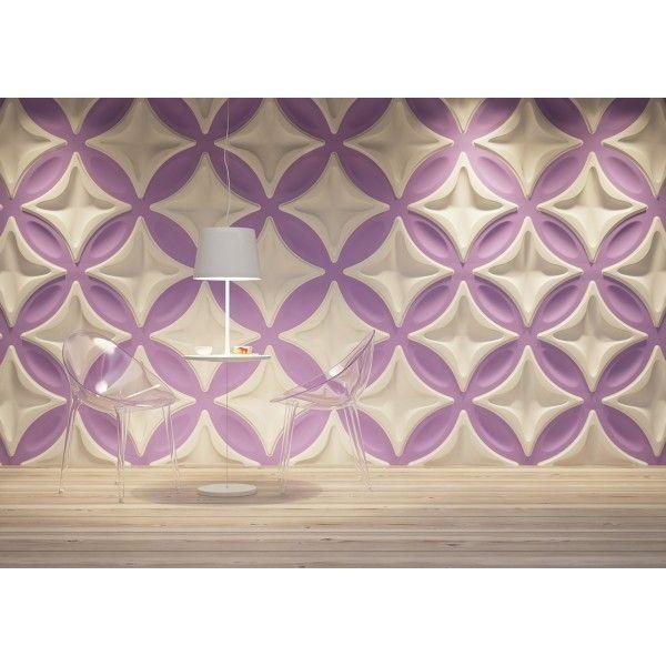Dunes 23 LILY - Panel gipsowy 3D  >> http://lemonroom.pl/panele-3d/98-dunes-23-lily-panel-gipsowy-3d-.html