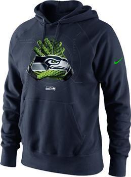 Seattle Seahawks - Must have this hoodie!!!