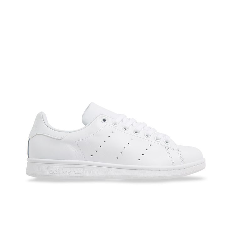 Adidas Stan Smith - White / White | Platypus Shoes