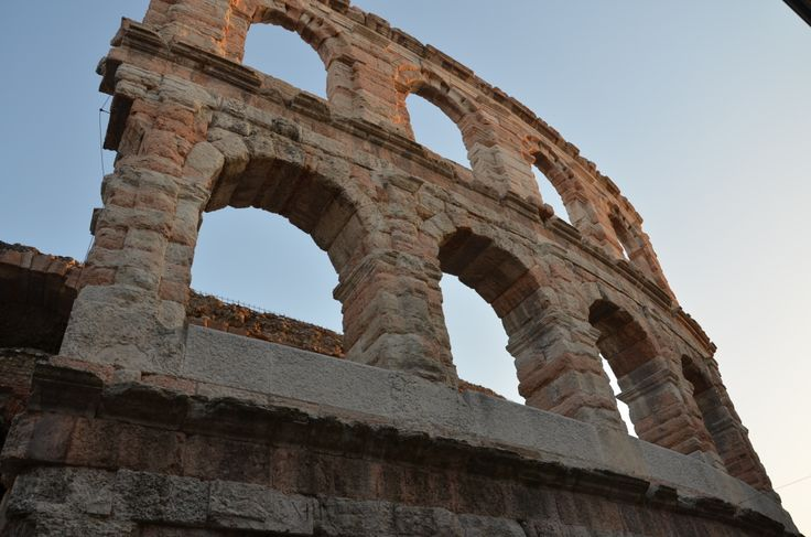 Verona, Italy. So Much More Than Romeo & Juliet