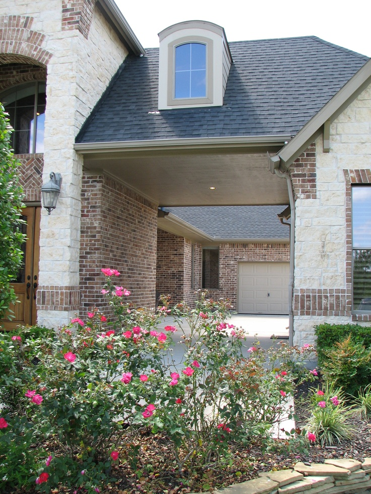 34 best images about porte cochere on pinterest for Porte cochere homes