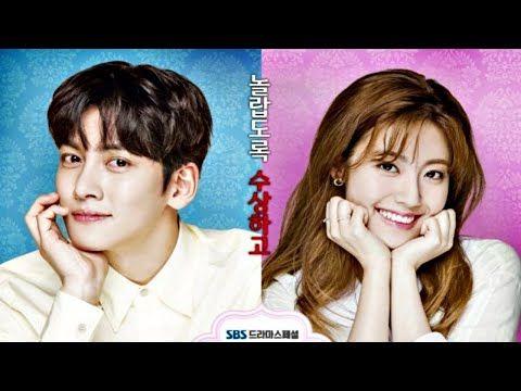 4 New Korean Drama Coming Next Week   May 8, 2017 - http://LIFEWAYSVILLAGE.COM/korean-drama/4-new-korean-drama-coming-next-week-may-8-2017-2/