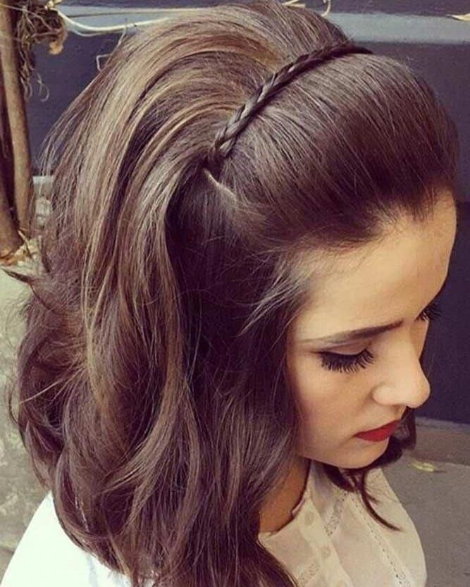 The 10 Best Simple Hairstyles (in the World)