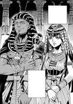 Reine dÉgypte  T1 par Chie Inudoh À peu près 1 500 ans avant notre ère en Égypte les pharaons se succèdent de génération en génération. On dit que ce monarque suprême est le seul qui peut communiquer avec les dieux et quil est leur représentant sur terre. Thoutmosis a eu deux filles avec sa première femme et un fils avec la seconde. Ce dernier seul homme de sa lignée est tout choisi pour devenir son successeur. Mais comme Hatchepsout est née la première elle épousera donc son frère afin de…
