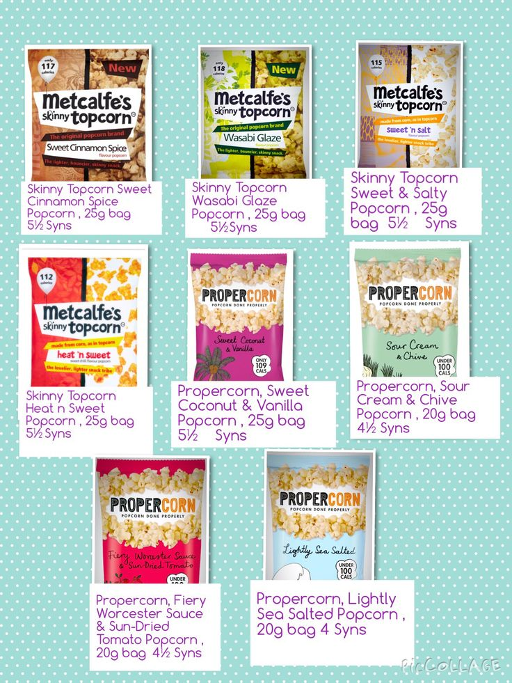 39 Best Crackers An Crispbreads Syn Values Images On