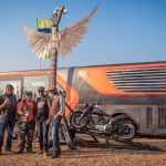 Harley Davidson India launches its first mobile dealership