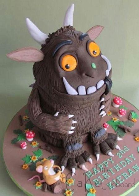 Cake Wrecks - Home - Sunday Sweets: Classic Kids' Books!