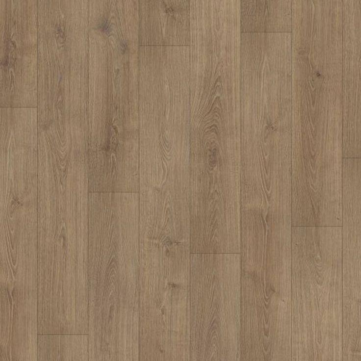 Egger Classic 11mm Laminate Flooring H2352 Northland Oak Brown