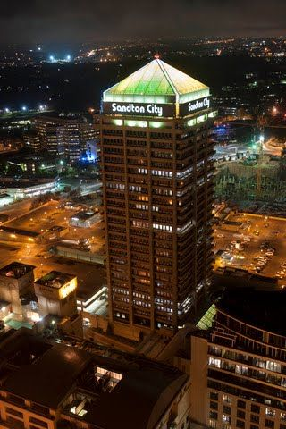 Sandton City, Johannesburg. I'd love another shopping day there:). For visit, hire a car from : www.carrentaljohannesburgairport.com