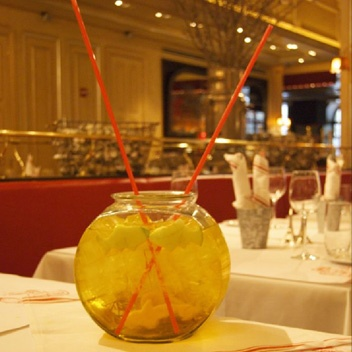 White Sangria Punch by Peter Chase | Cocktails | Pinterest | White ...