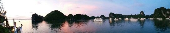 Ha Long Bay, Hanoi, Vietnam