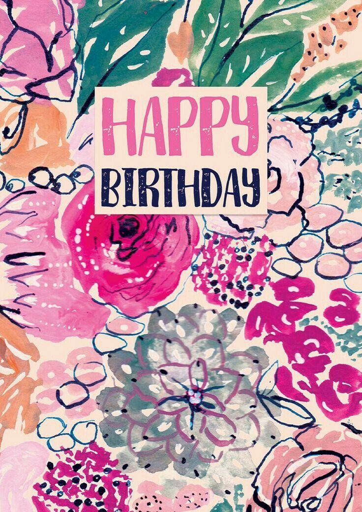 Pin by Rabyya Masood on Birthday Wishes in 2020 Birthday