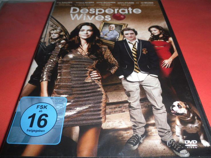 Desperate Wives   OVP / NEU  2,95 €