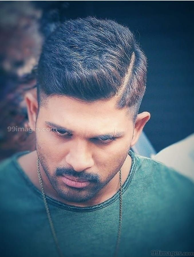Allu Arjun Latest Photos Hd Wallpapers 1080p 28737 Alluarjun Tollywood Actor Hdwallpapers Hdimages Gents Hair Style Hair Images Hair Styles